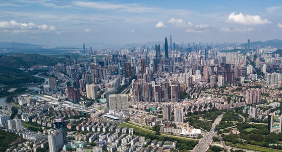 高新投董事长刘苏华负使命敢担当    为小微企业开启融资路