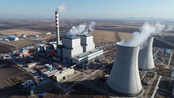 国家能源集团:8.7亿吨劣煤生金之路-《国资报告》杂志