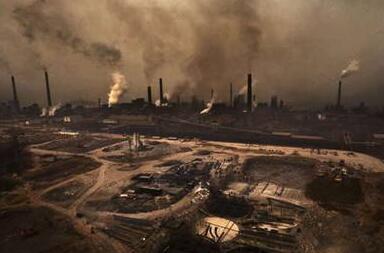 """污染地块将施行""""谁污染谁治理"""""""