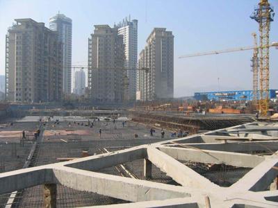 1月发改委共审核固资投资项目18个 投资1539亿
