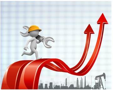 央企盈收双增创十八大以来最佳