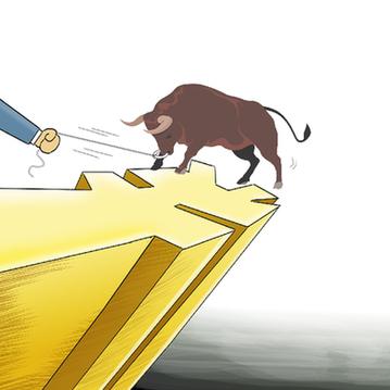 金融风险攻坚战明年全面升级