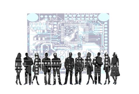 人工智能行业人才需求旺盛