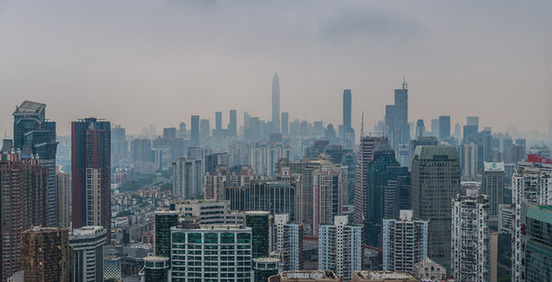 """深圳""""创新引领""""着力破解""""大城市病"""""""