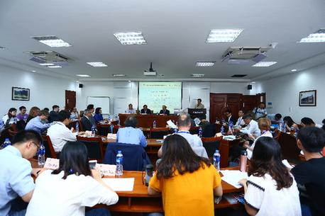 第二屆東亞宏觀經濟國際論壇在廈門大學召開