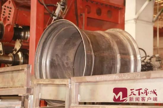 济南工业老品牌新动能引领高质量发展-《国资报告》杂志
