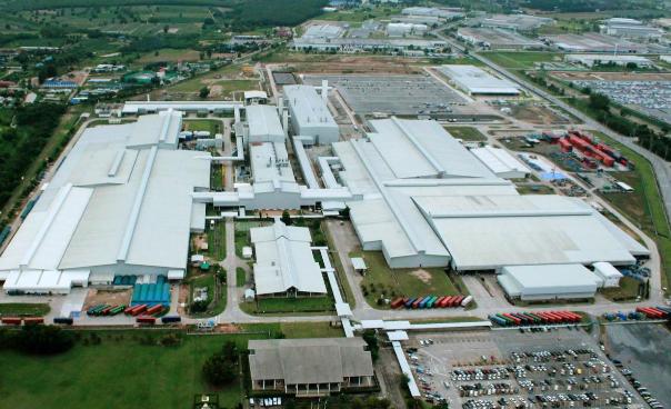 收购通用泰国罗勇府工厂 布局东盟市场 长城加快全球战略布局