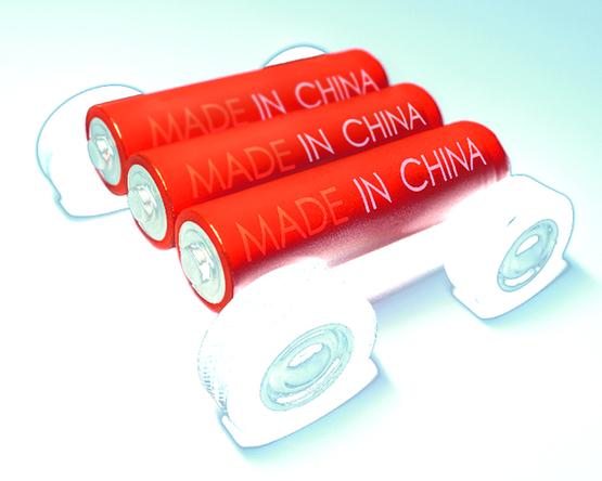 汽車動力電池全球競爭白熱化