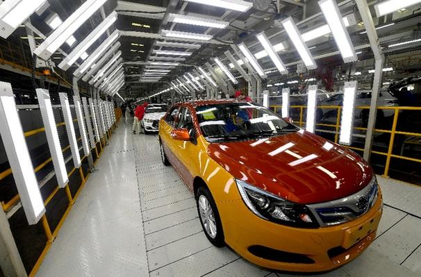找寻中国汽车产业新机遇