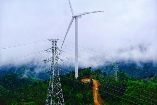 南方电网计划2030年前基本建成新型电力系统