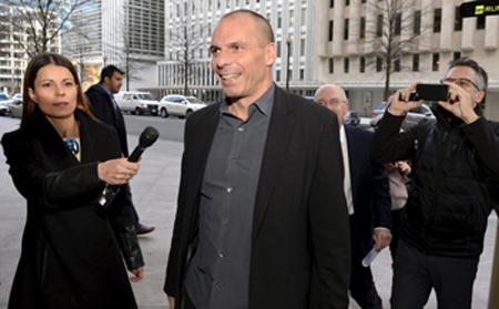 希腊同意偿还国际货币基金组织债务